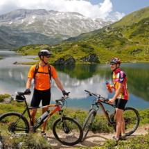 Ursprungalm_Mountainbike_Copyright_Raffalt