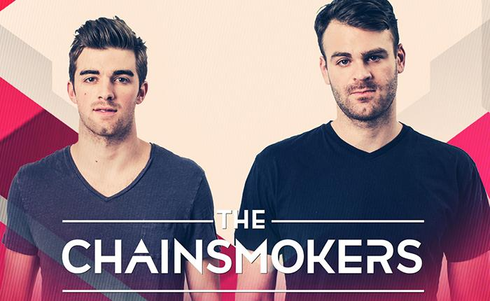 """""""The Chainsmokers"""" - LIVE am Hauser Kaibling"""