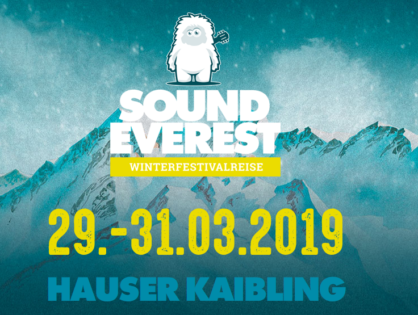 Sound Everest Festival