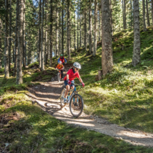 Bike Trail Reiteralm
